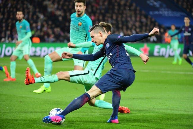PSG-Barça 4-0, l'Europe est sous le choc