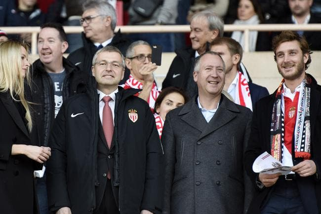 ASM : Monaco fait une offre pour acheter le club belge du Cercle Brugge !