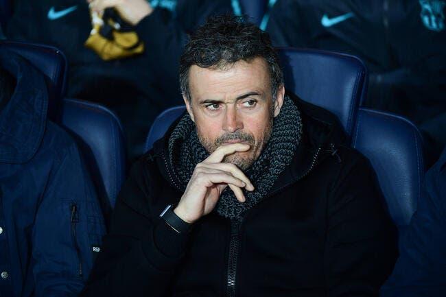 Barça: Un clash entre les joueurs et Enrique à cause du PSG ?