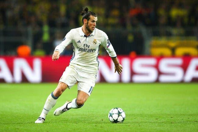 Cristiano Ronaldo et Messi à la traîne, Bale ne les attend pas
