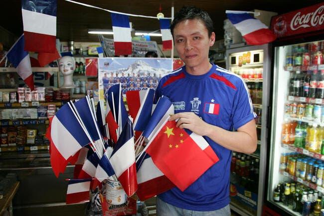 Foot : La LFP et la FFF ouvrent un bureau en Chine