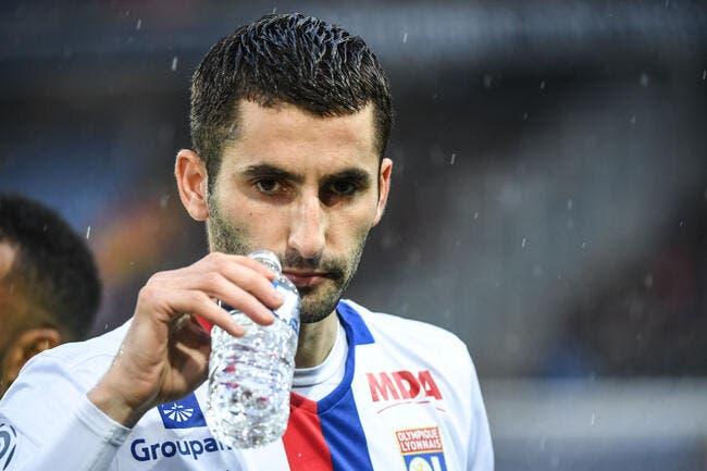 OL : Gonalons croit lui aussi à une victoire finale en Europa League