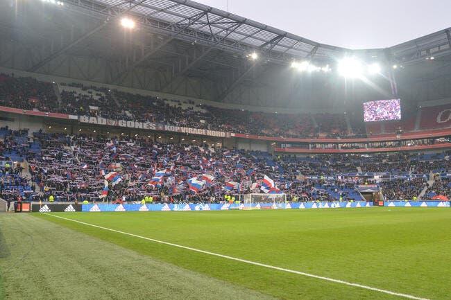 OL : Une offre radicale pour remplir le Parc OL en Europa League