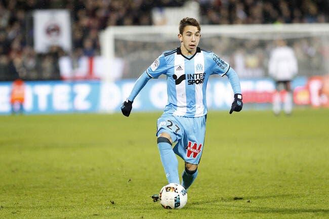 OM : Maxime Lopez va signer jusqu'en 2021 !