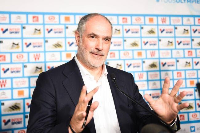 OM : Zubizarreta remercie le PSG au nom de la L1