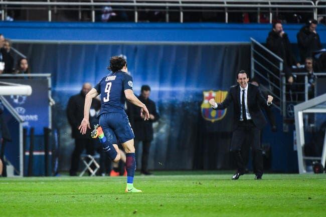 PSG : Daniel Riolo exhulte, Unai Emery a tué ses haters !