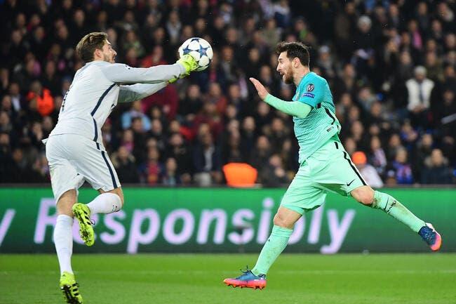 PSG : Lionel Messi à Paris ? La déclaration étonnante de Kluivert