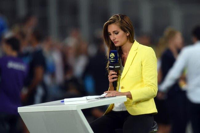 TV : Il insulte Marie Portolano, sa réponse est énormissime