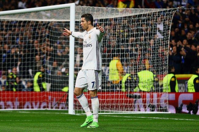 Cristiano Ronaldo égoïste, ce record prouve le contraire