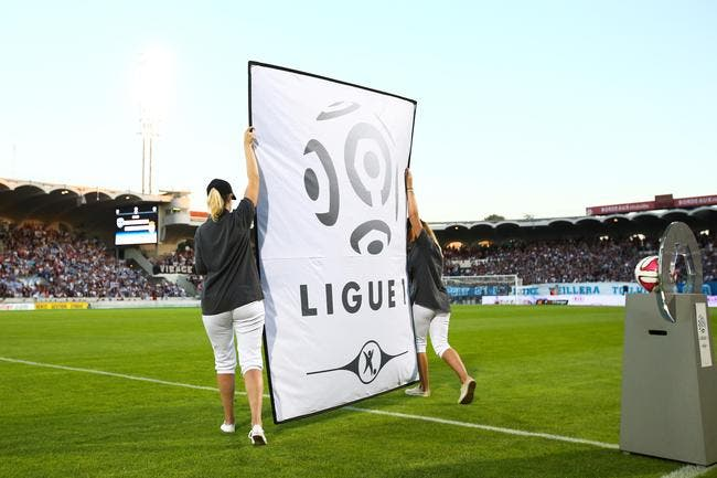 L1 : Une nouvelle loi pour attirer les stars du football en France