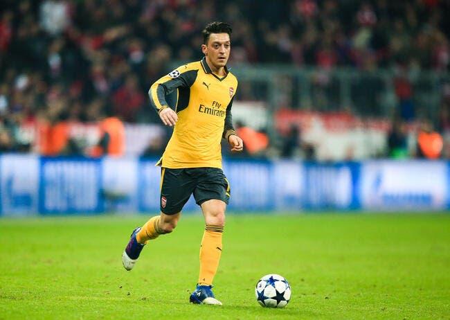 LdC : Pierre Ménès balance l'escroc qui plombe Arsenal