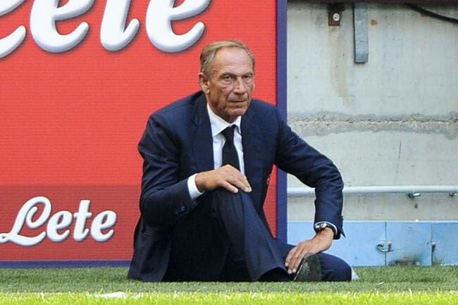 Officiel : Zdenek Zeman nommé entraîneur à Pescara