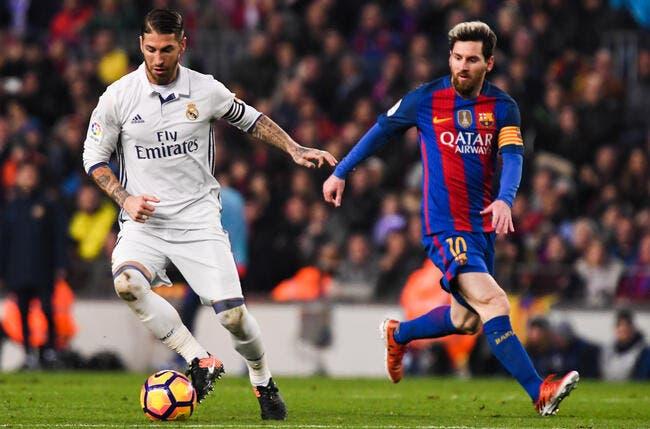 PSG: Avant le Camp Nou, le Real donne un conseil à Paris