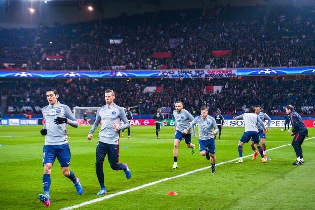 PSG: Les cinq joueurs qui ont totalement bluffé une légende du Barça