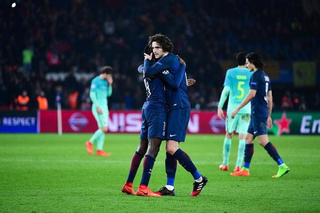 PSG: Zidane bluffé par un Parisien, et ce n'est pas Verratti