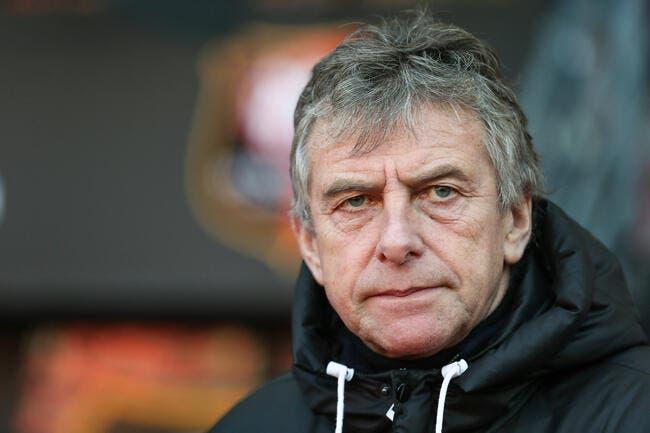 Rennes: PSG-Barça, Christian Gourcuff n'a pas aimé