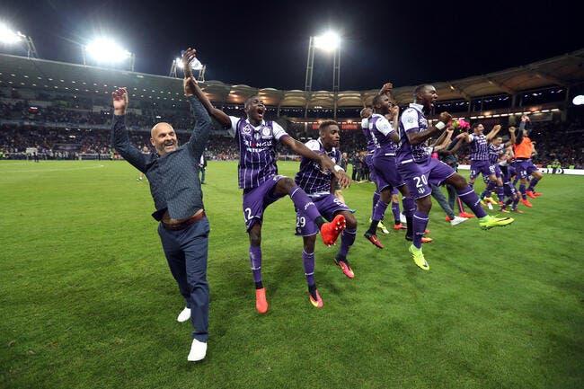 TFC: Pour éviter le 79-0 face au PSG, Dupraz a son idée