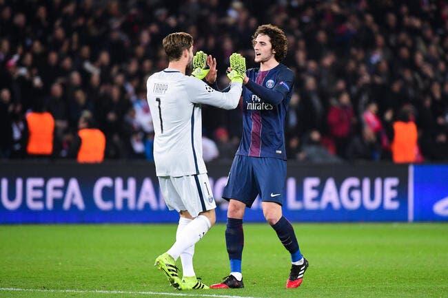 Indice UEFA : OL, PSG, la bonne semaine française