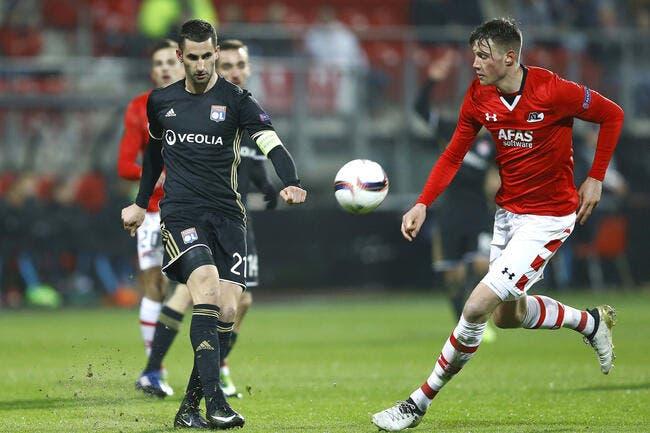 OL: Lyon a 100 % de chances de passer