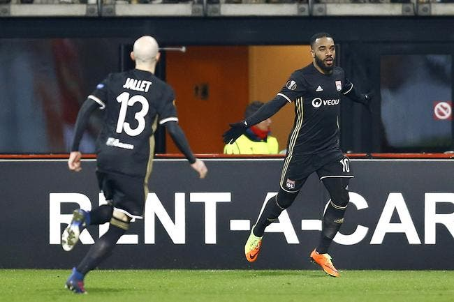OL : Pierre Ménès nomme les deux joueurs que Lyon doit remercier