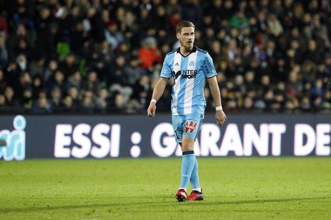 OM: Sertic n'avait jamais vu de supporters à Bordeaux
