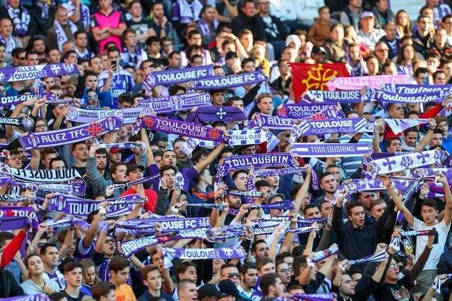 TFC: Les fans de Toulouse se révoltent contre les Qataris