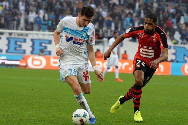 L1 : Pierre Ménès a vu Rennes offrir 3 points à l'OM