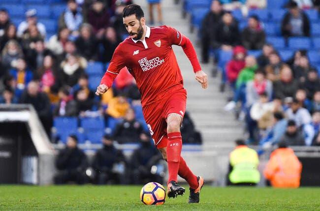 Adil Rami pas intéressé par Marseille
