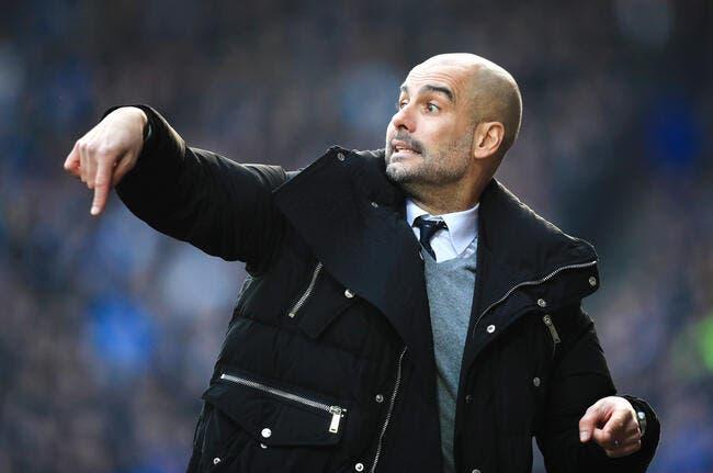 Man City : Les tueurs de Monaco font peur à Guardiola