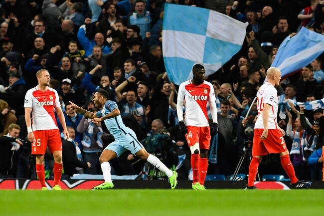 ASM: Le terrible point faible qui pourrait éliminer Monaco
