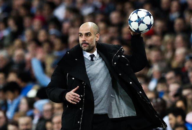 Man City : Guardiola a pris son pied, comme tout le monde ou presque