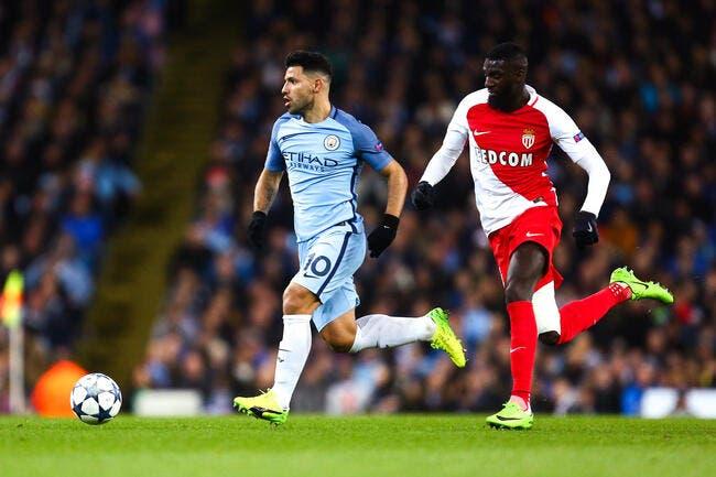 Manchester City - Monaco : 5-3