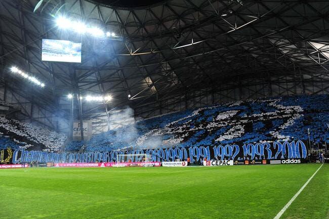 OM-PSG : les supporters du PSG interdits