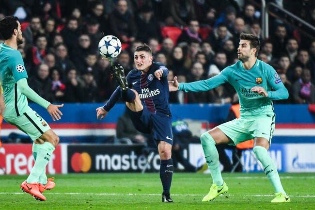 PSG : Piqué vend la remontada pour remplir le Camp Nou