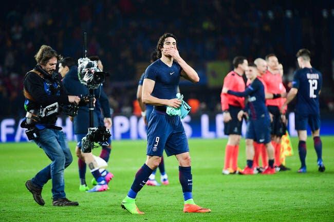 PSG: Un petit Barça face à Paris, Riolo dégoupille