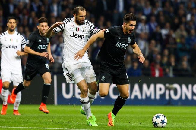 LdC : La Juventus a déjà fait le boulot, Leicester garde l'espoir