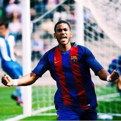 Youth League: Le but ahurissant d'un espoir barcelonais