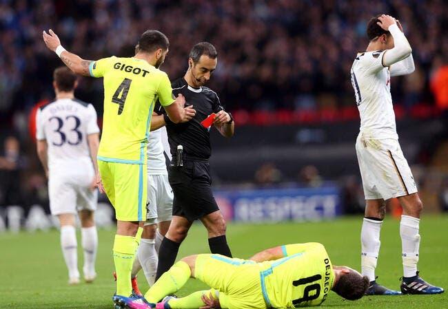 Foot ol el des cadors au tapis d s les 16e de finale - Finaliste coupe de france europa ligue ...