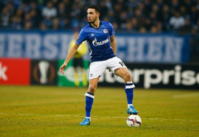Officiel: Bentaleb transféré à Schalke 04