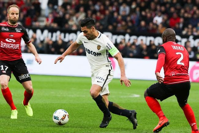 Un petit Monaco met une grosse pression au PSG