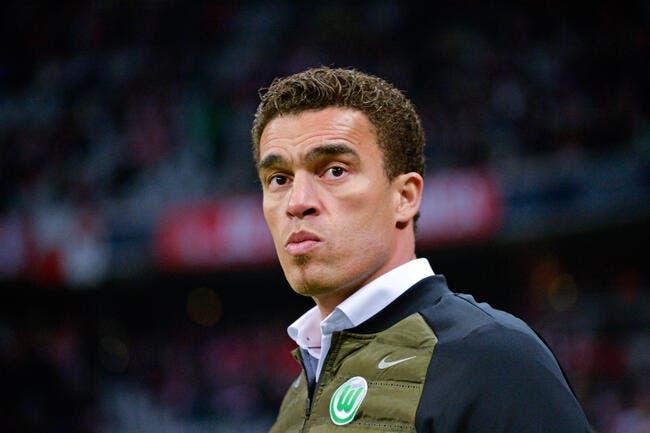 Officiel : Wolfsburg remercie Valerien Ismael