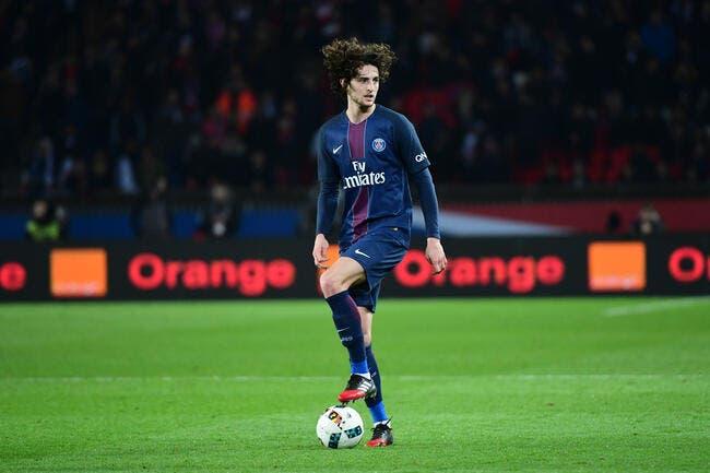 OM-PSG : Marseille « déteste Paris », Rabiot aime ça