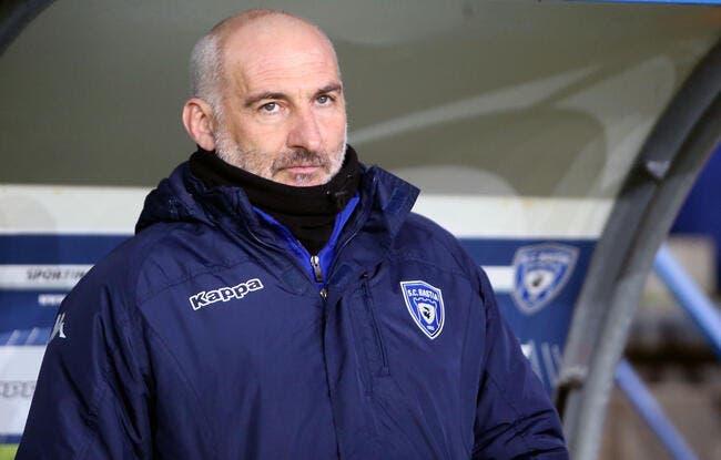 Bastia : Ciccolini viré !