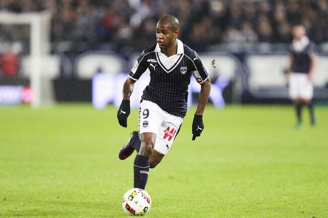 FCGB : Le groupe bordelais face à Lorient