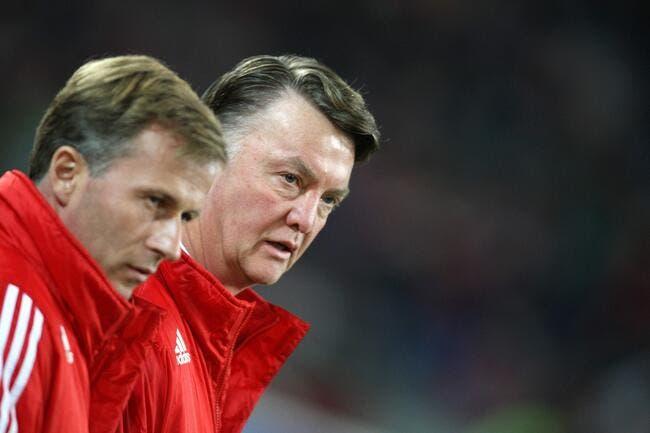 Jonker est le nouvel entraîneur du VfL Wolfsburg