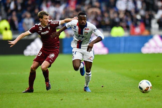 OL : Puydebois n'a pas tout aimé dans ce Lyon-là