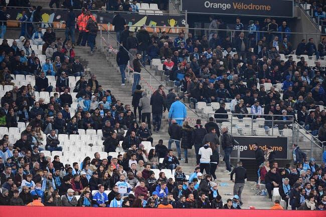 OM : René Malleville est «écoeuré et a honte» des joueurs