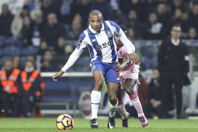 Foot Afrique Marseille: Yacine Brahimi du FC Porto ciblé !