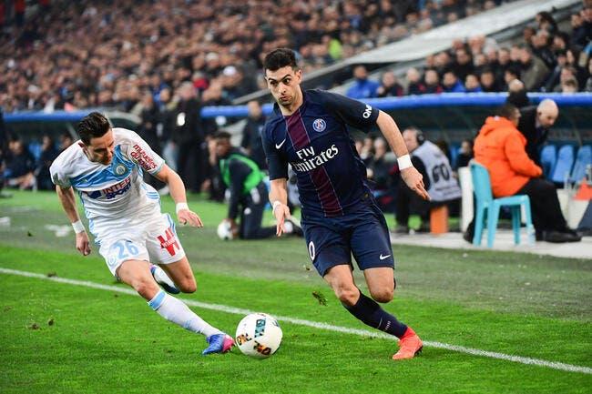 PSG: Absent à l'aller, ce joueur parisien fait flipper Barcelone