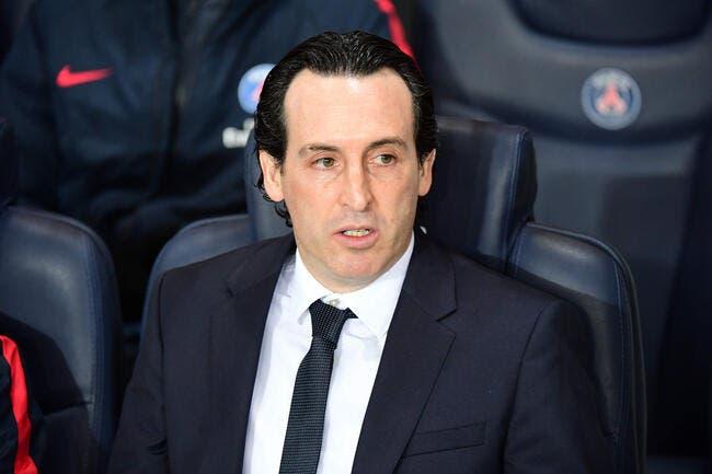 PSG : Motta, Rabiot, Verratti, Ben Arfa et Di Maria absents contre Niort